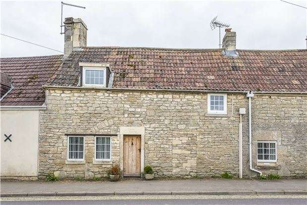 3 Bedrooms Cottage House for sale in Ashley Road, BRADFORD-ON-AVON, Wiltshire, BA15