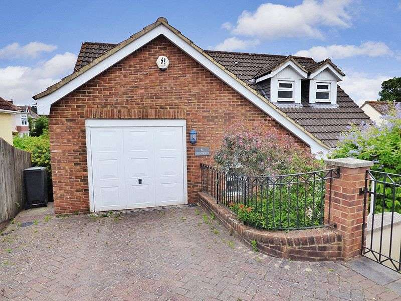 3 Bedrooms Detached House for sale in Buckeridge Avenue, Teignmouth TQ14