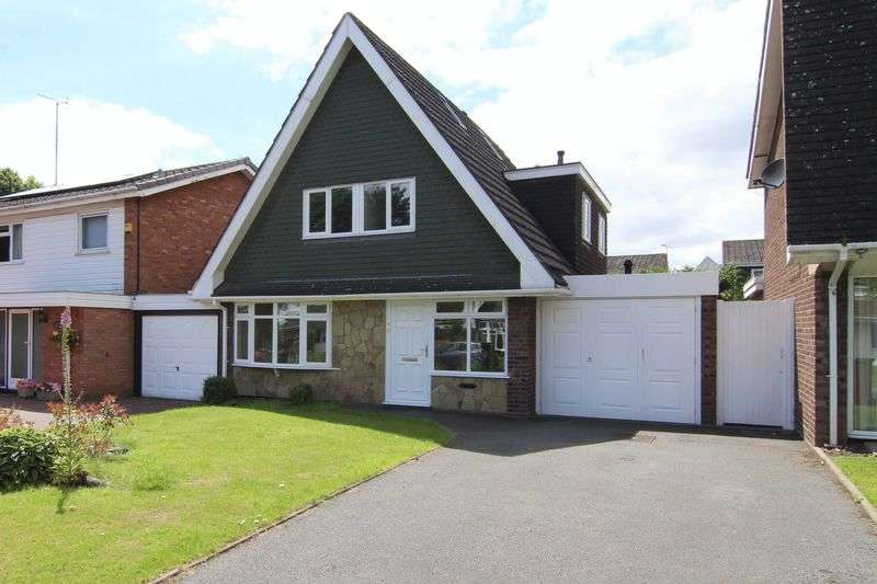3 Bedrooms Detached House for sale in COMPTON, Wyvis Close