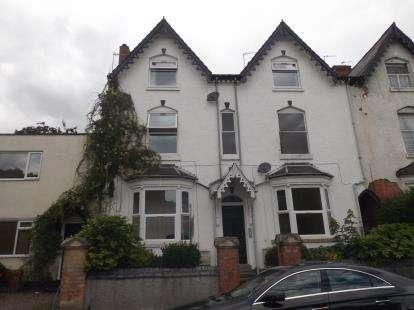 3 Bedrooms Flat for sale in Stanmore Road, Birmingham, West Midlands