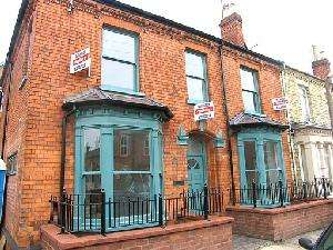 1 Bedroom Flat for sale in Crown Mill View, Vernon Street, Lincoln