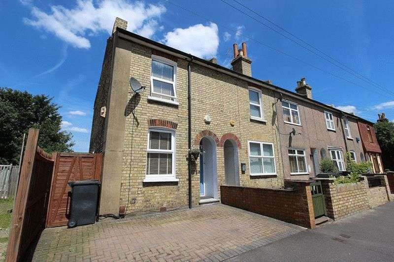 2 Bedrooms Terraced House for sale in Newark Road