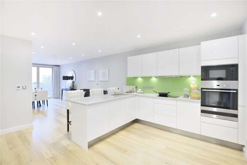 3 Bedrooms House for sale in Edward's Cottages, London, N1