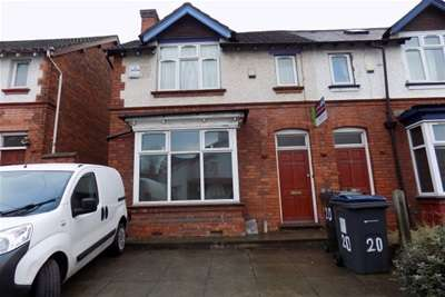 6 Bedrooms House for rent in Oak Tree Lane, Selly Oak, B29