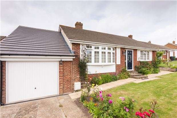 2 Bedrooms Detached House for sale in Grange Avenue, HASTINGS, East Sussex, TN34