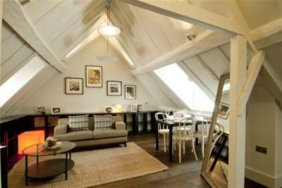1 Bedroom Property for rent in College Hill, London EC4R