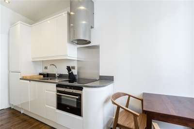 Property for rent in Ludgate Square, London EC4M