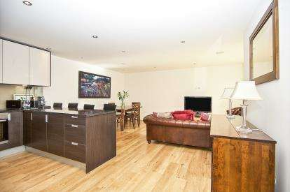 2 Bedrooms House for sale in Croft House, 21 Heritage Avenue, London, Colindale