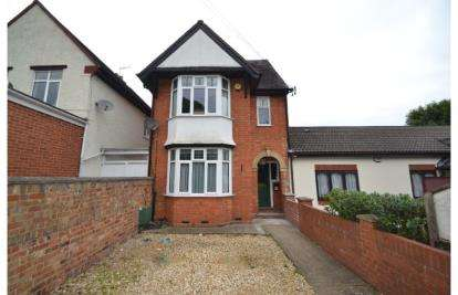 3 Bedrooms House for sale in Croyland Road, Wellingborough