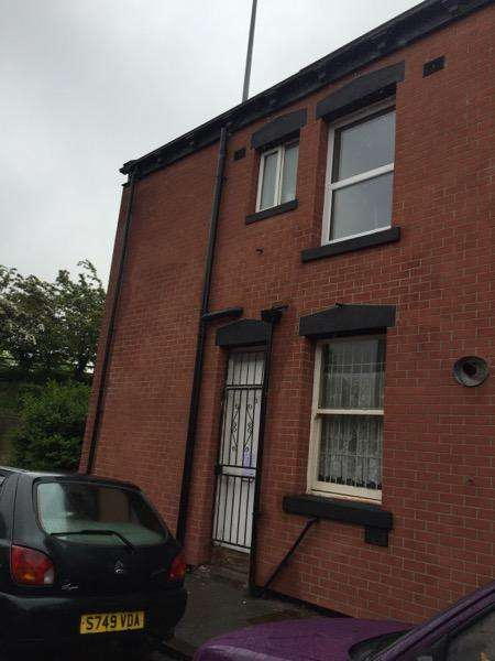 4 Bedrooms Terraced House for sale in Recreation Terrace, Leeds