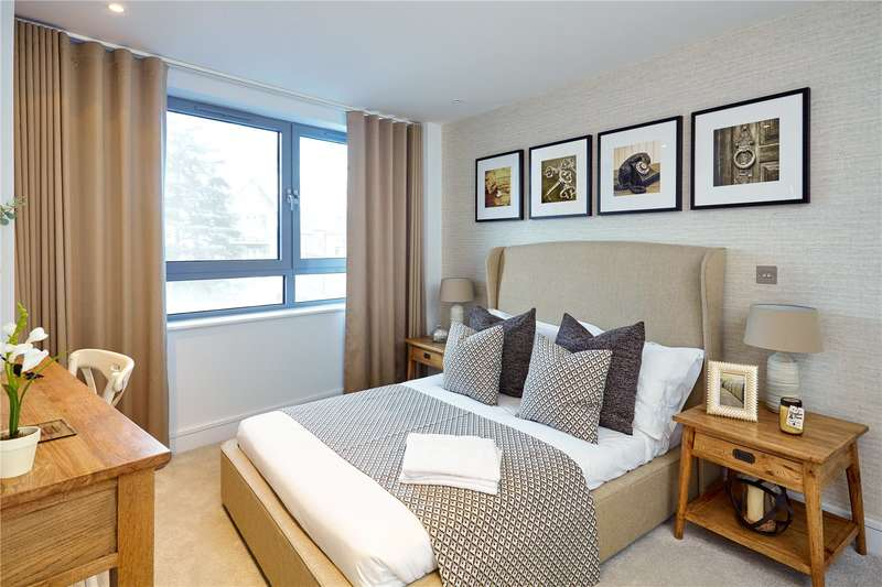 2 Bedrooms Flat for sale in Station Road, New Barnet, Barnet, EN5