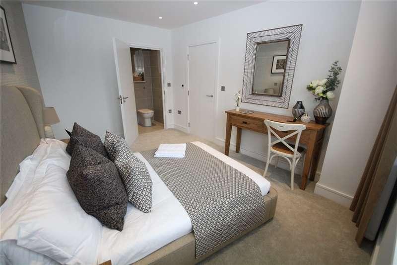 3 Bedrooms Flat for sale in Station Road, New Barnet, Barnet, EN5