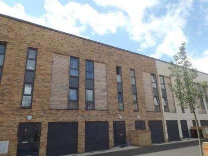 4 Bedrooms Terraced House for sale in Dagenham