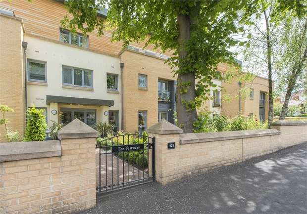 1 Bedroom Flat for sale in 823 Clarkston Road, Glasgow, East Renfrewshire