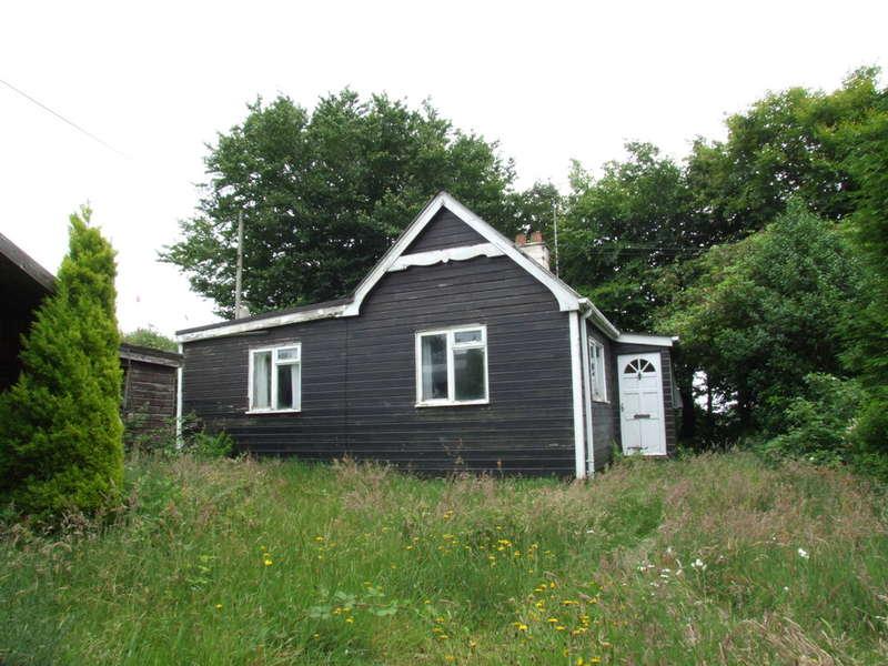 2 Bedrooms Land Commercial for sale in Postbridge, Devon