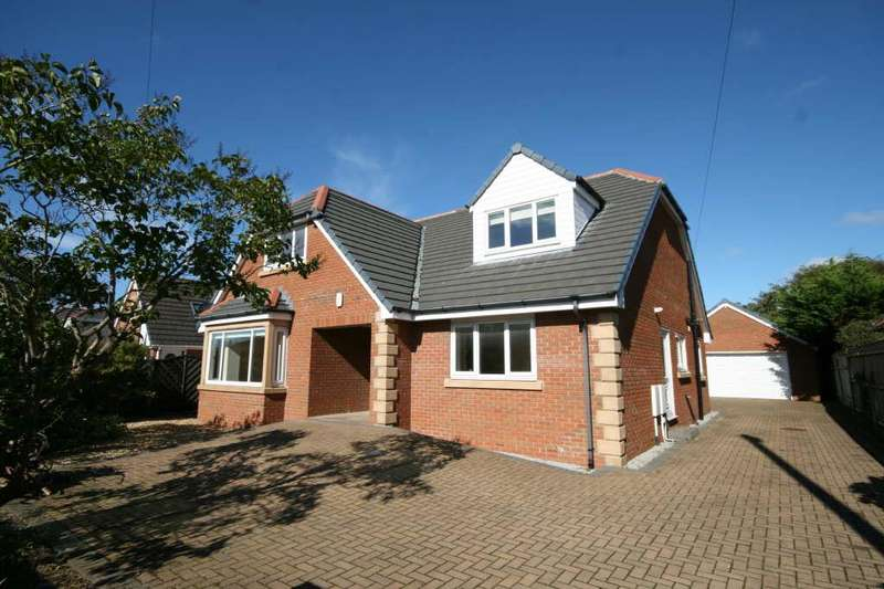 5 Bedrooms Property for sale in Heyhouses Lane, St Annes