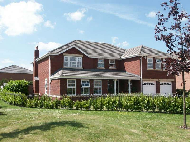 5 Bedrooms Property for sale in Grand Manor Drive, Cypress Point, Lytham