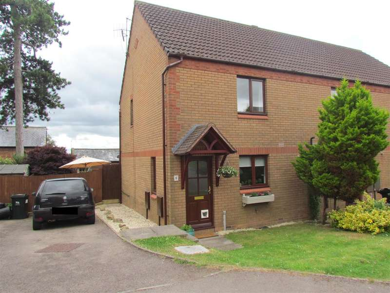 3 Bedrooms Property for sale in Deane Close, Powick, Worcester