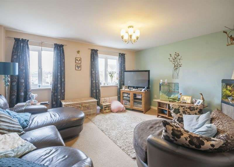 3 Bedrooms Terraced House for sale in Scholars Way, Mansfield