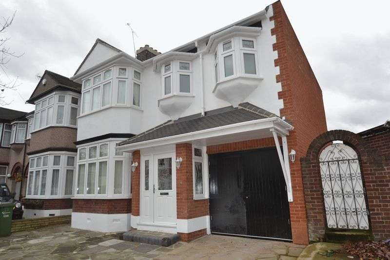 5 Bedrooms House for sale in Barking