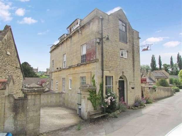 3 Bedrooms Maisonette Flat for sale in Brewery Lane, Freshford, Bath