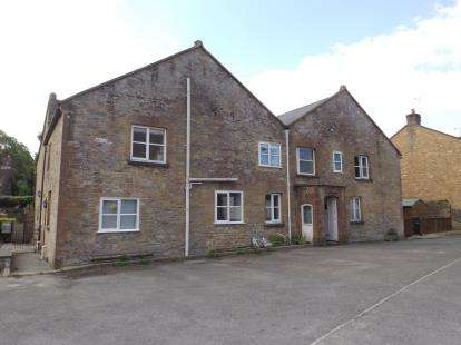 1 Bedroom Flat for sale in Gooseacre Lane, Yeovil, Somerset