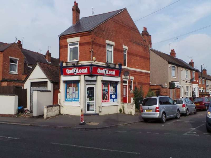3 Bedrooms House for sale in Lowther Street, Stoke