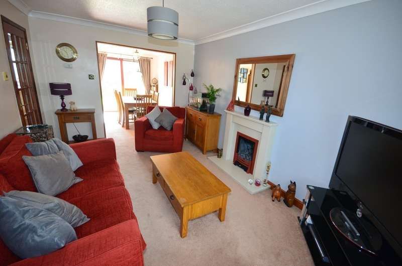 4 Bedrooms Detached House for sale in Rame Croft, Rame Cross