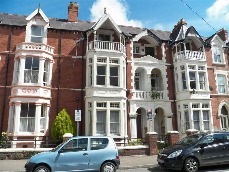 5 Bedrooms Town House for sale in Priory Street, CARDIGAN