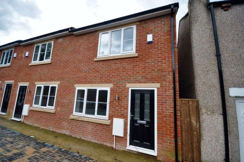 2 Bedrooms House for sale in Plot 4 Bedford Street, Heywood