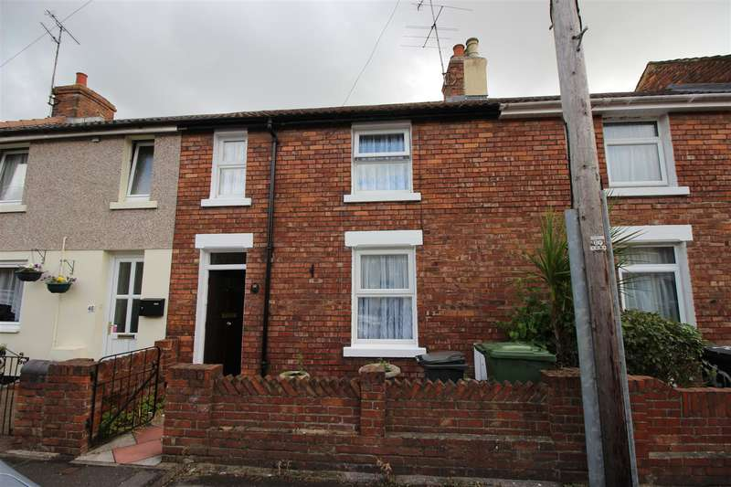 3 Bedrooms Property for sale in Kitchener Street, Swindon