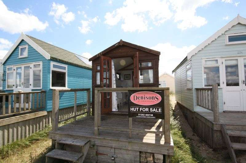 Property for sale in Mudeford Sand Spit, Christchurch