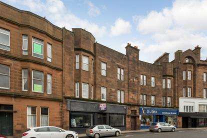 4 Bedrooms Flat for sale in Dalblair Road, Ayr