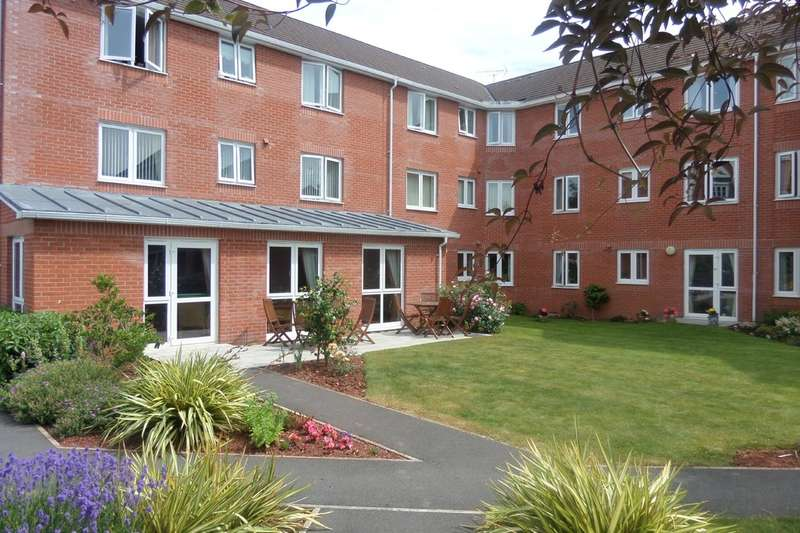 1 Bedroom Flat for sale in Butts Road, Heavitree