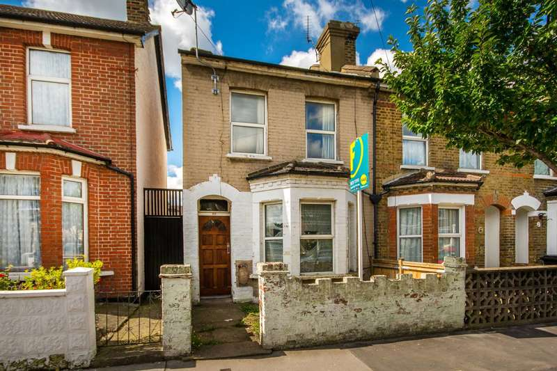 3 Bedrooms House for sale in Arundel Road, Croydon, CR0