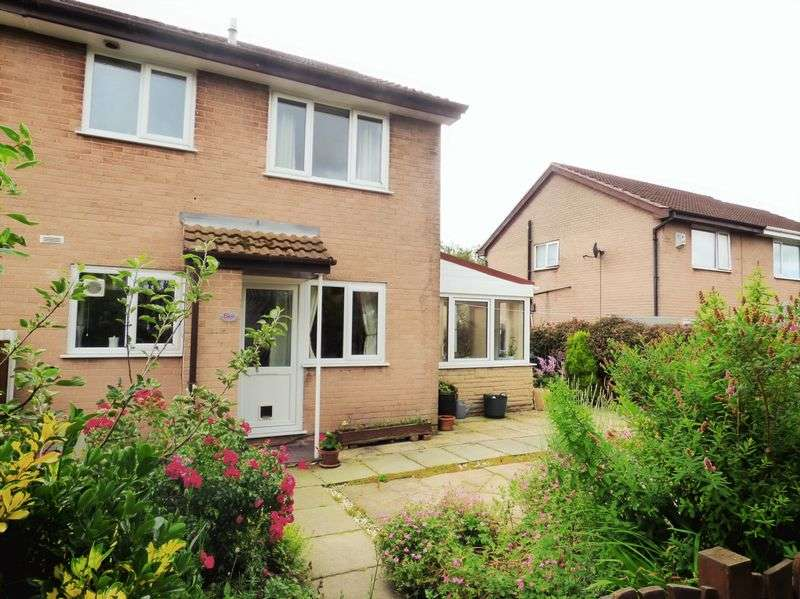 1 Bedroom Semi Detached House for sale in Oak Croft, Clayton-Le-Woods