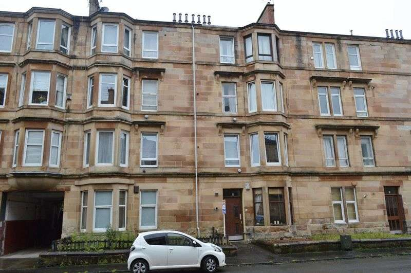 1 Bedroom Flat for sale in Holmhead Place, Glasgow