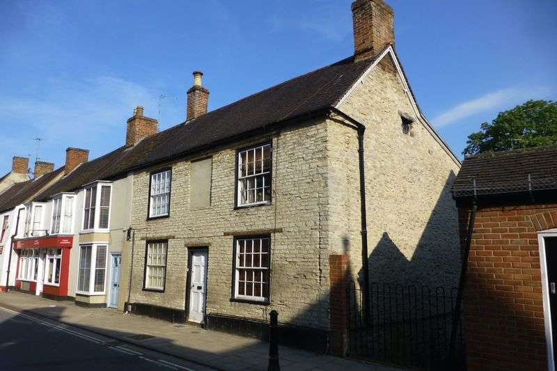 1 Bedroom Cottage House for sale in Causeway, Bicester