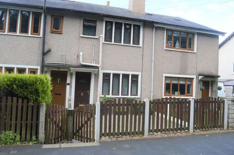 2 Bedrooms Terraced House for sale in Dean Head Todmorden Road, Littleborough