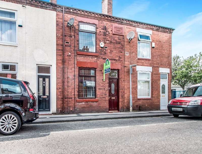 2 Bedrooms Property for sale in Smith Street, Atherton, Manchester, M46
