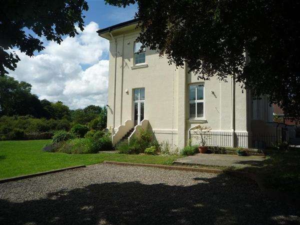 1 Bedroom Apartment Flat for sale in Beechgrove House, Tadcaster