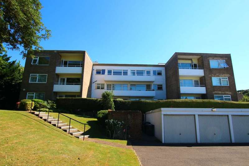 2 Bedrooms Flat for sale in St Annes Road, Eastbourne, BN21 2HR