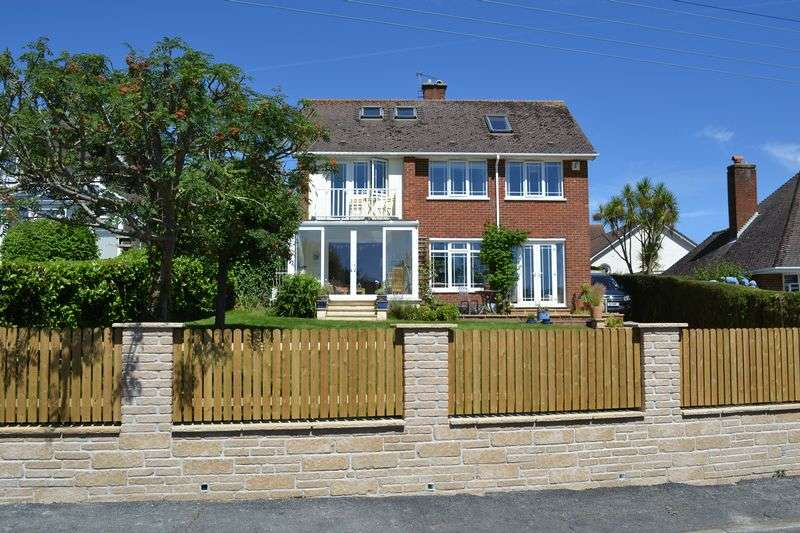 4 Bedrooms Detached House for sale in Windsor Mead, Sidford