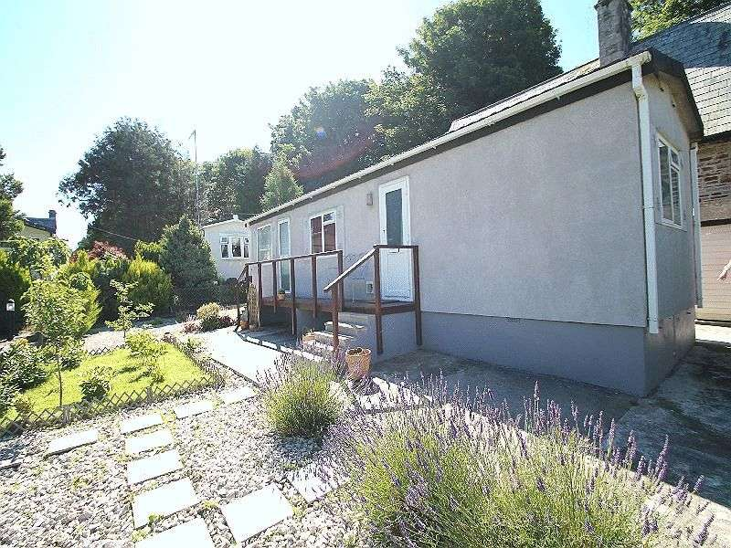 2 Bedrooms Detached House for sale in Old Rectory Mews, ST COLUMB MAJOR