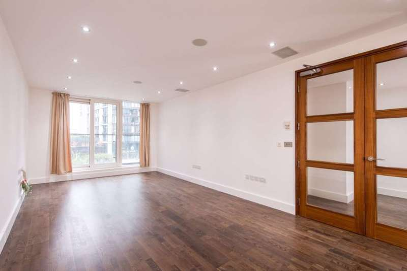 3 Bedrooms Apartment Flat for sale in Peninsula Apartments, Paddington, W2 1JE