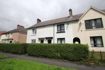 3 Bedrooms Terraced House for sale in Tummel Street, Riddrie, Glasgow