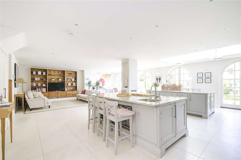 7 Bedrooms Terraced House for sale in Veronica Road, London, SW17