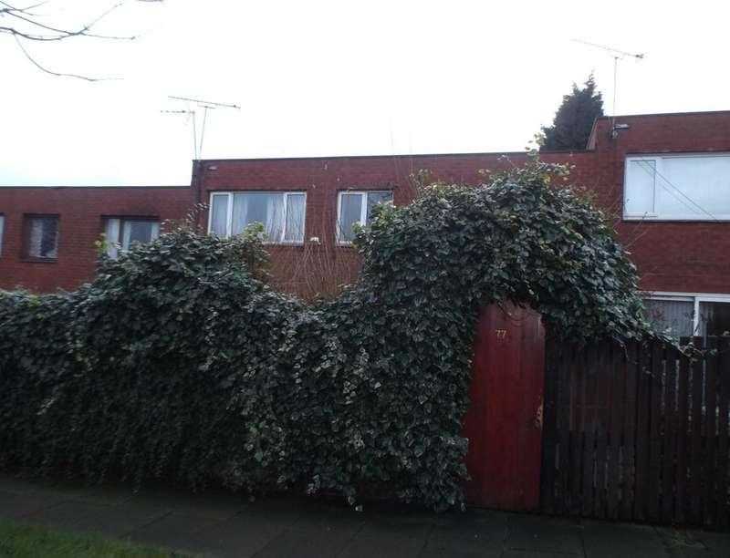3 Bedrooms Property for sale in Queen Street, Doncaster, DN4