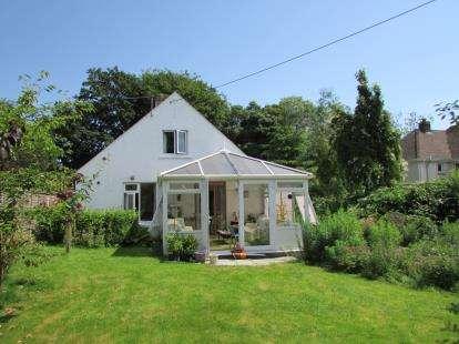 4 Bedrooms House for sale in Liskeard, Cornwall