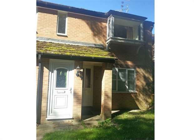 1 Bedroom Flat for sale in Woodland Mews, Sedgefield, Stockton-on-Tees, Durham